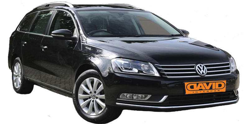 VW Passat Variant Featured Image