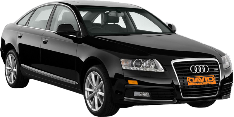 Audi A6 Featured Image